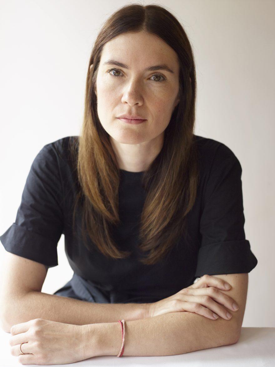 Bio of Anja Becker Dtouch NYC Partner